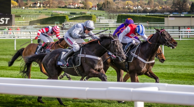 Cheltenham Festival 2015 – As It Happend…