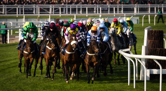 CHELTENHAM FESTIVAL 2017 – FRIDAY PREVIEW
