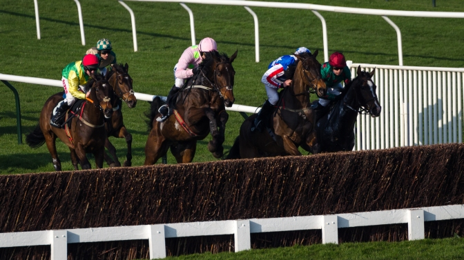 Big Race Preview: Cheltenham Gold Cup 2019