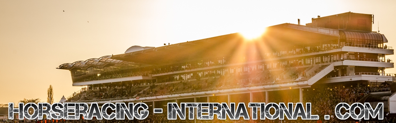 Horseracing – International . COM