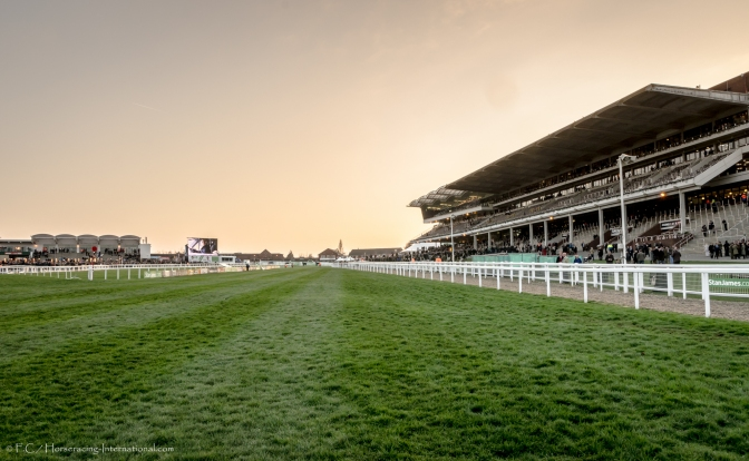Cheltenham: The Future Starts Here