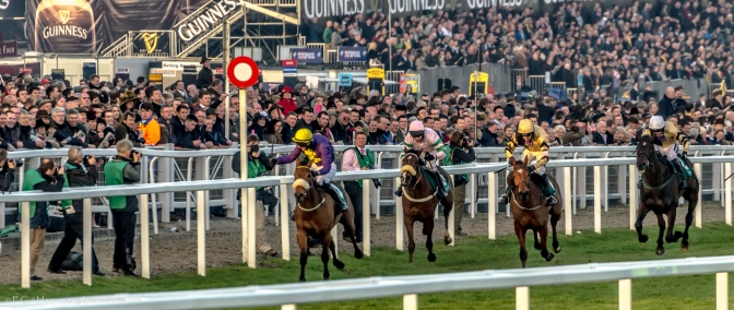 Cheltenham Festival 2017 – Thursday Preview