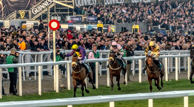 Cheltenham Thoughts – Part I