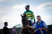 AP McCoy and Cantlow