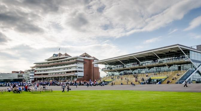 Lockinge Stakes 2021