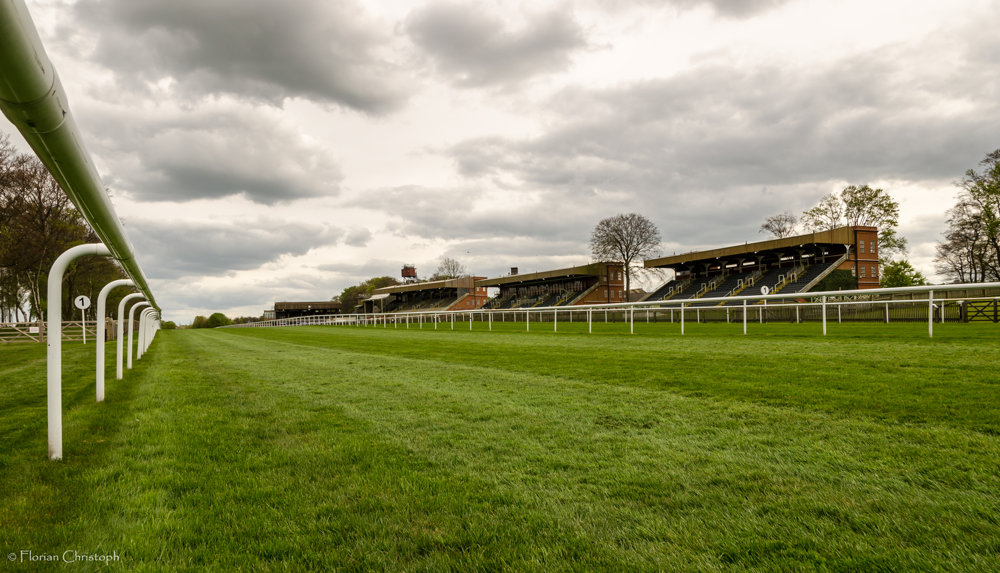 Newmarket July Course