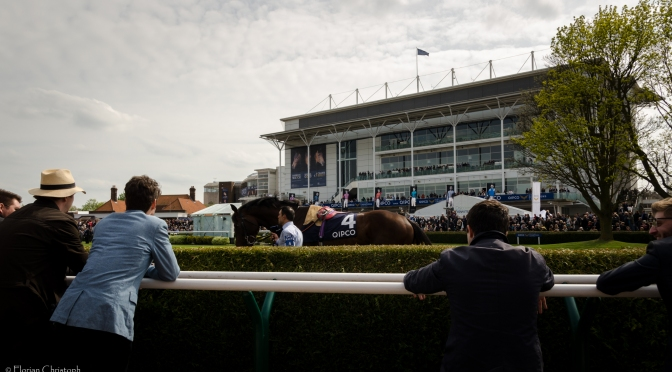 Saturday Preview: Lockinge Stakes Day