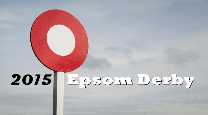 Preview: Epsom Derby