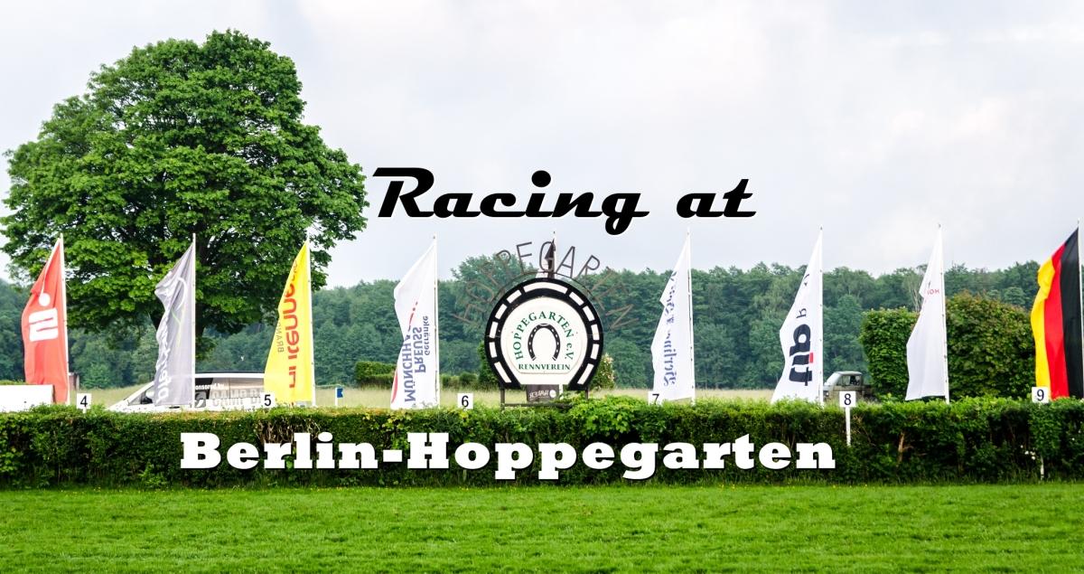 Berlin-Hoppegarten (GER)