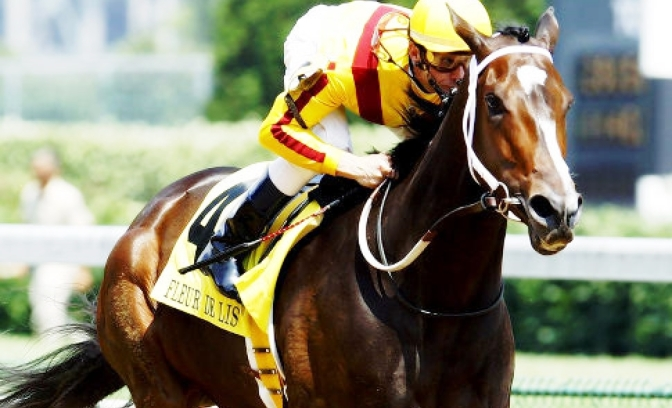 Rachel Alexandra – Filly for the Ages