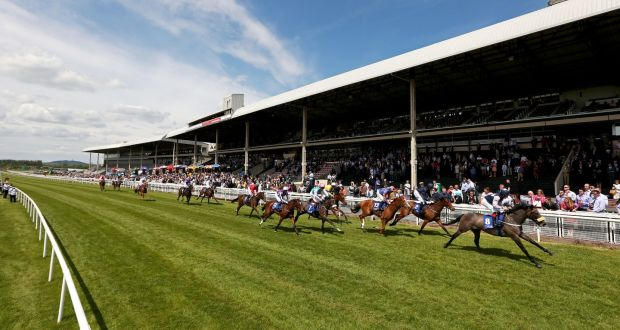The Curragh: A piece of history