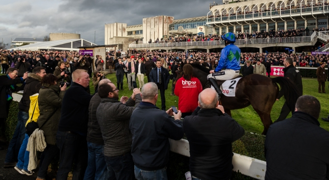 PREVIEW: Irish Champion Hurdle Day