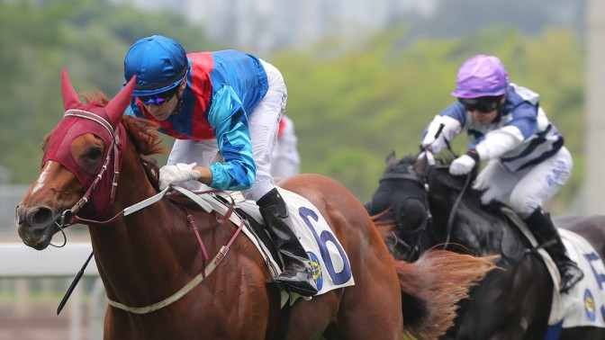 Preview: 2017 Hong Kong Derby