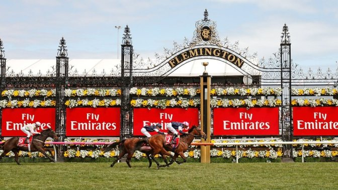 2017 Melbourne Cup – When You Get It Right!