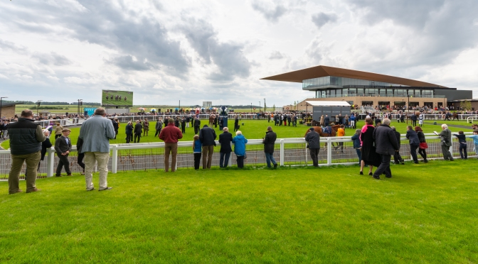 First Impressions: The New Curragh